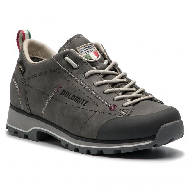 Scarpe da trekking DOLOMITE Cinquantaquattro Low Fg Gtx GORE TEX 268010 1076004 Gunmetal Grey