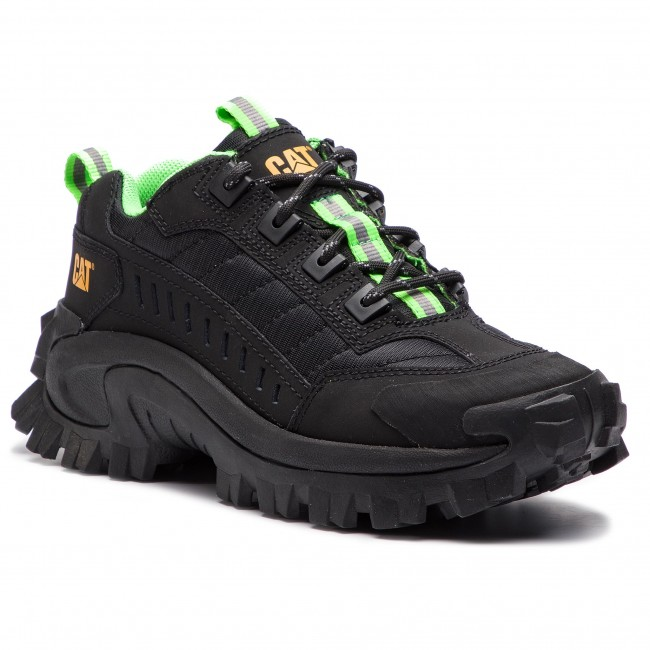 super popular 93a5f bb027 Scarpe basse CATERPILLAR - Intruder P723312 Black