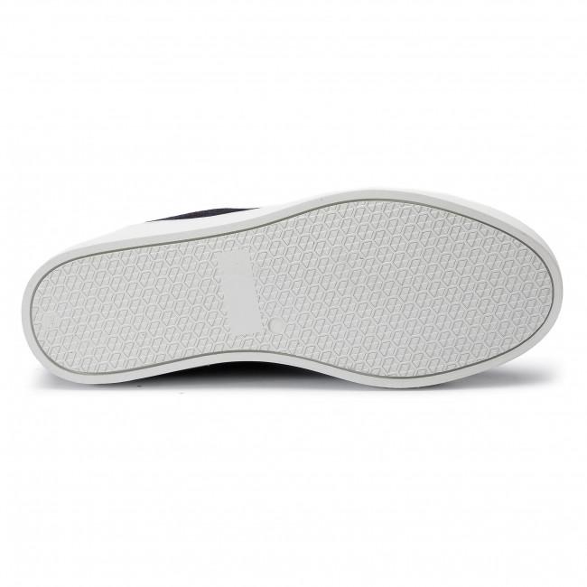Basse Sneakers 962065e5c Bullboxer Navy Scarpe Donna qUzLSMjVpG