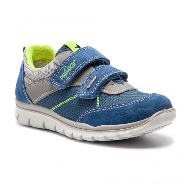 Sneakers PRIMIGI GORE TEX 3393222 S Blue