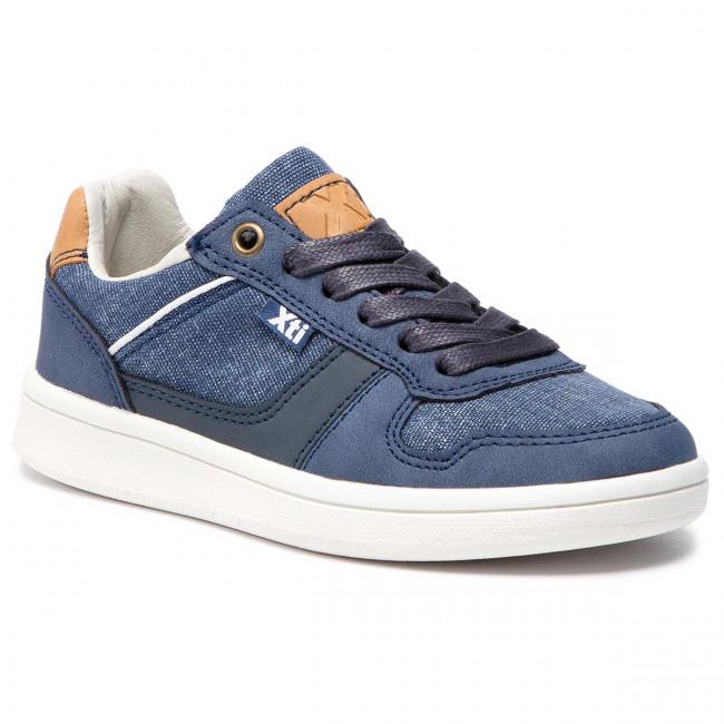 Sneakers Scarpe 56812 Stringate Xti Jeans Bambino Basse 2eHbED9WYI
