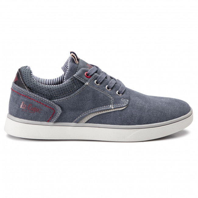 Sneakers LEE COOPER LCW 19 529 072A Navy