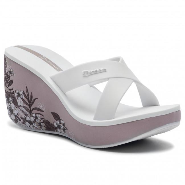 d27e9084b42 Ciabatte IPANEMA - Lipstick Straps V Fem 82534 Pink/White 20700 - Zeppe -  Ciabatte e sandali - Donna - escarpe.it