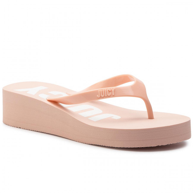Infradito JUICY BY JUICY COUTURE - Erika JJ192 Bleached Bone - Infradito - Ciabatte e sandali - Donna