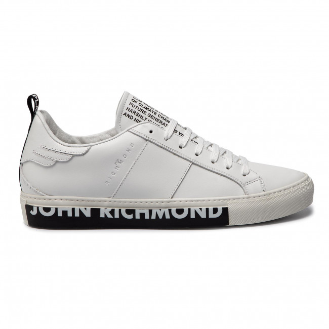 e6236644c7 Sneakers JOHN RICHMOND - 7023 A Bianco
