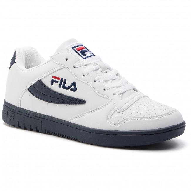 Sneakers FILA Fx100 Low 1010260.98F WhiteDress Blue