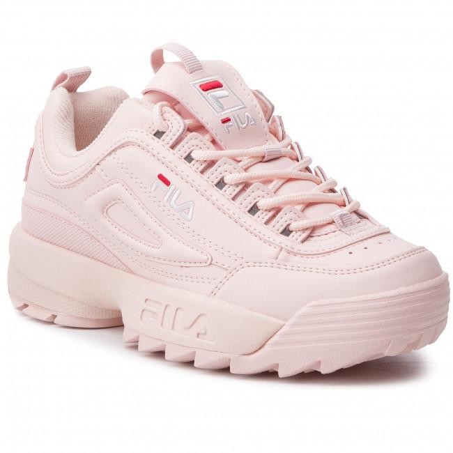 71a Low 1010302 Wmn Sneakers Spanish Villa Fila Disruptor xCreWdQBo