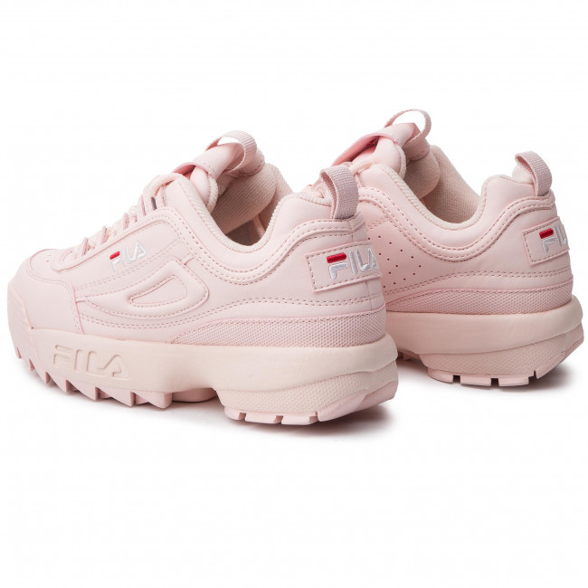 Sneakers FILA Disruptor Low Wmn 1010302.71A Spanish Villa