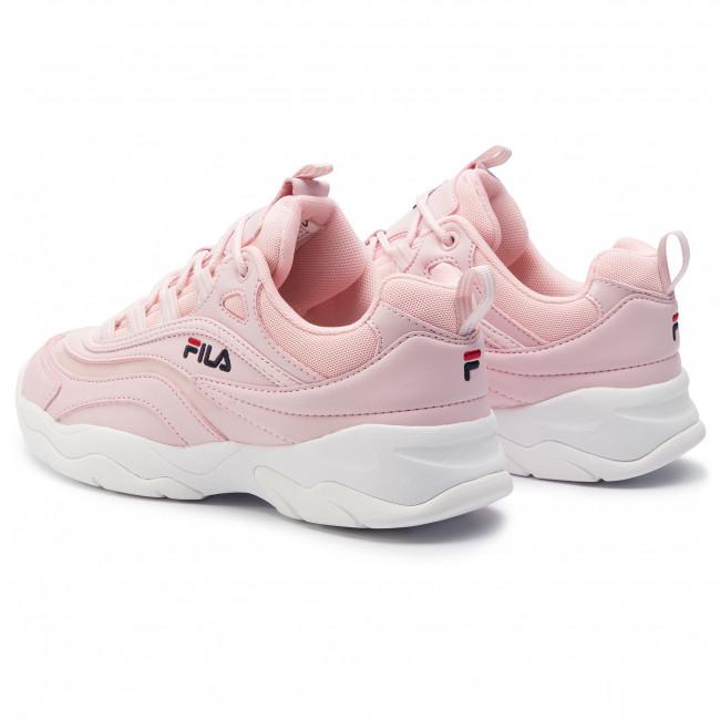 Ray Chalk Pink Sneakers Wmn 71d Fila Low 0nnkxwp8o 1010613 F QexWdBorC