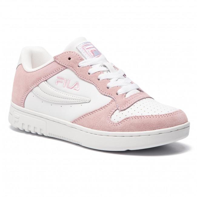 Sneakers FILA Fx100 Cb Low Wmn 1010618.02S WhiteChalk Pink