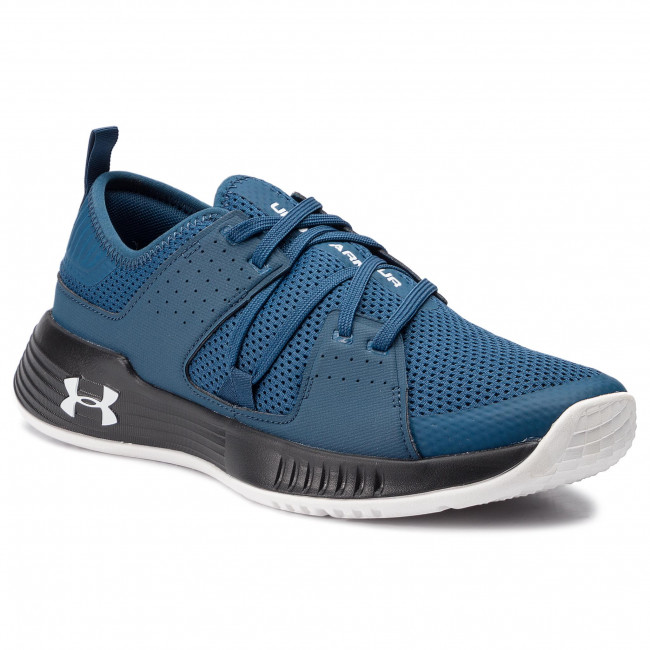 f9810de4ea73b5 Scarpe UNDER ARMOUR - Ua Showstopper 2.0 3020542-414 Blu - Fitness - Scarpe  sportive - Uomo - escarpe.it