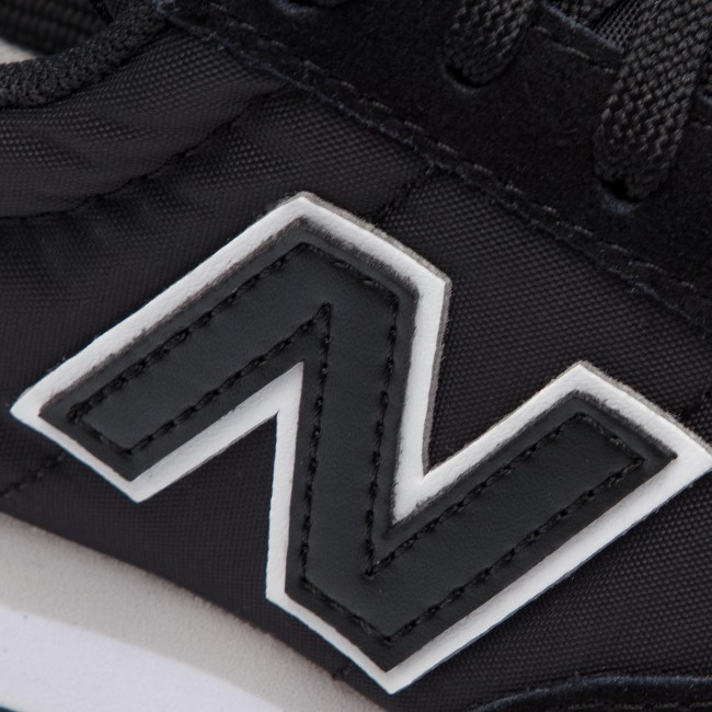 Sneakers Donna New U220fi Nero Scarpe Basse Balance 2IYED9HeW
