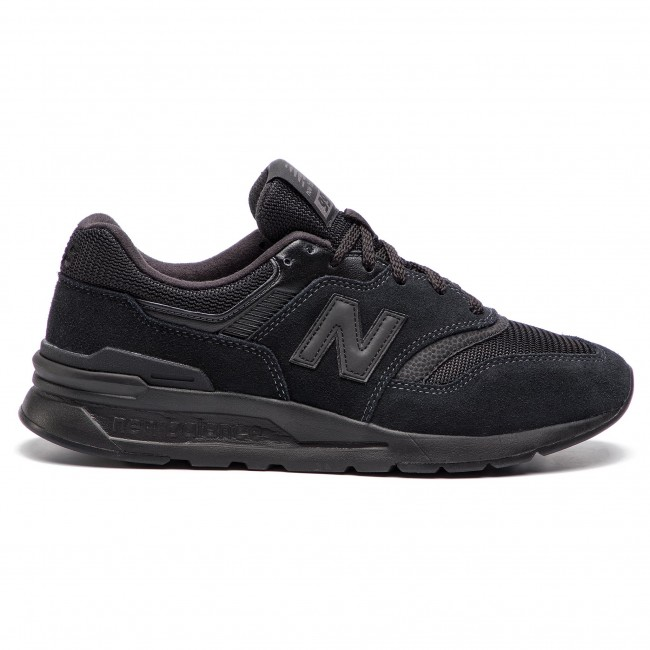 Scarpe Cm997hci Nero New Sneakers Basse Uomo Balance b7fgyY6