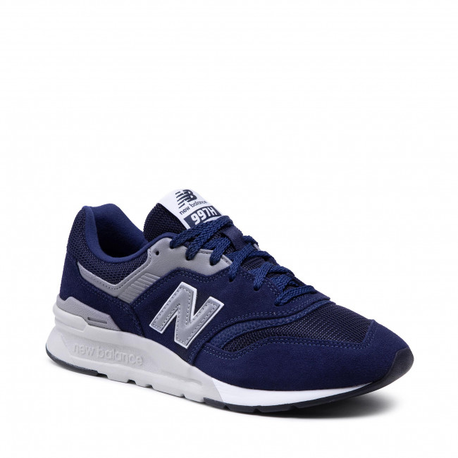 Sneakers NEW BALANCE - CM997HCE Blu scuro