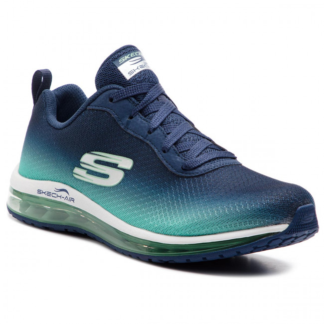 Scarpe SKECHERS Skech Air Element 12640NVGR NavyGreen