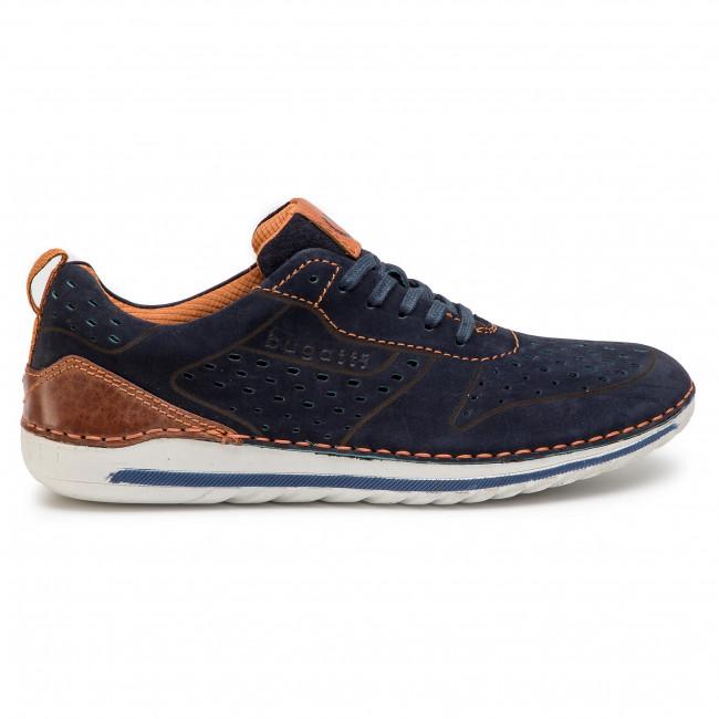 Sneakers BUGATTI 321 71202 1500 4100 Dark Blue