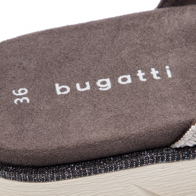Ciabatte Donna Sandali 8115 grey Da 431 5969 E Multicolour Bugatti 67381 Giorno mN8nOyv0wP