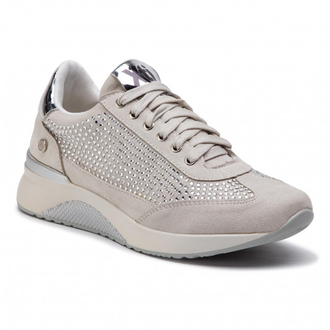 Sneakers Basse 48934 Donna Offwhite Scarpe Xti oxBdWECeQr