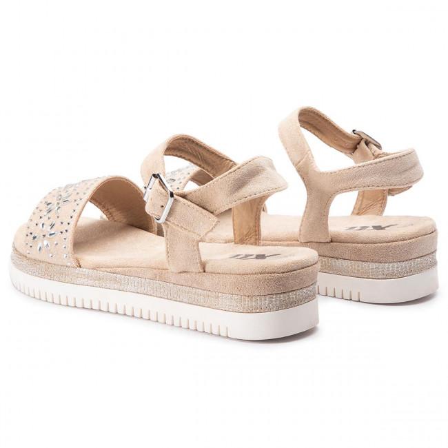 Sandali XTI 49007 Beige