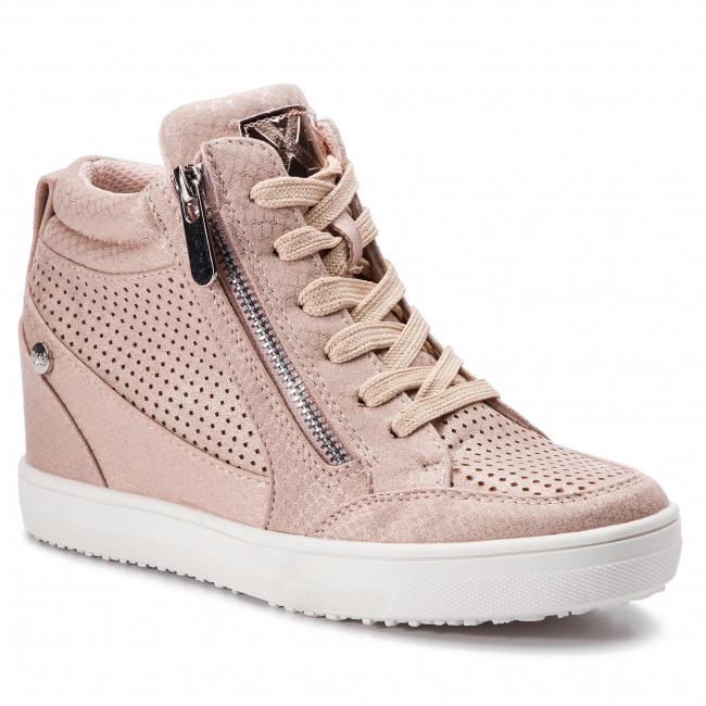 pretty nice d54b1 c16b0 Sneakers XTI - 49018 Nude