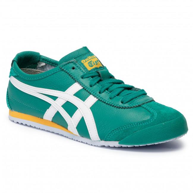 Sneakers ONITSUKA TIGER Mexico 66 1182A078 JellybeanWhite 300