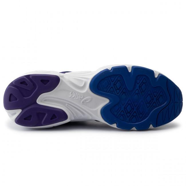 bnd 002 Scarpe Basse Black Gel gentry Sneakers Tiger Asics Uomo 1021a145 Purple nyNm8v0wO