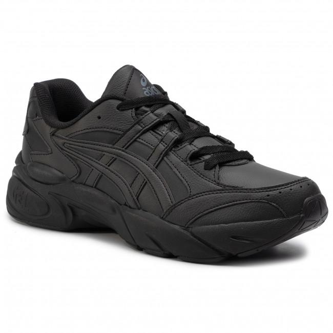 Asics Sneakers 1021a217 Tiger bnd Basse 001 Scarpe Uomo Gel Black 29WDeEHbIY