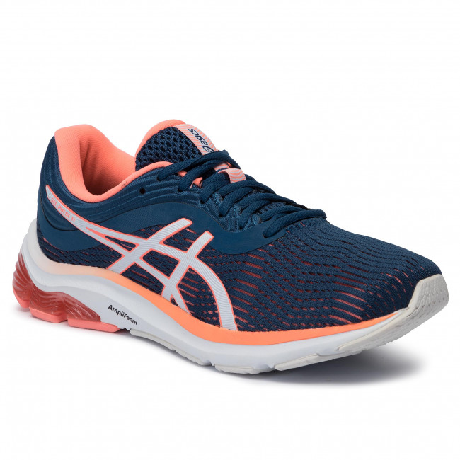 asics gel-pulse 8 scarpe sportive outdoor donna