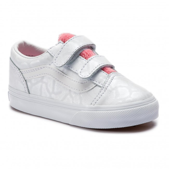 scarpe vans con strappi