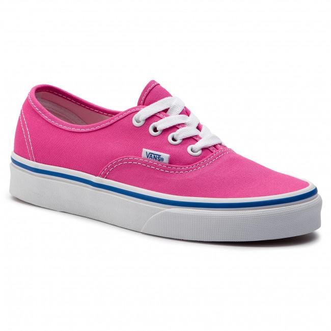 scarpe rose vans