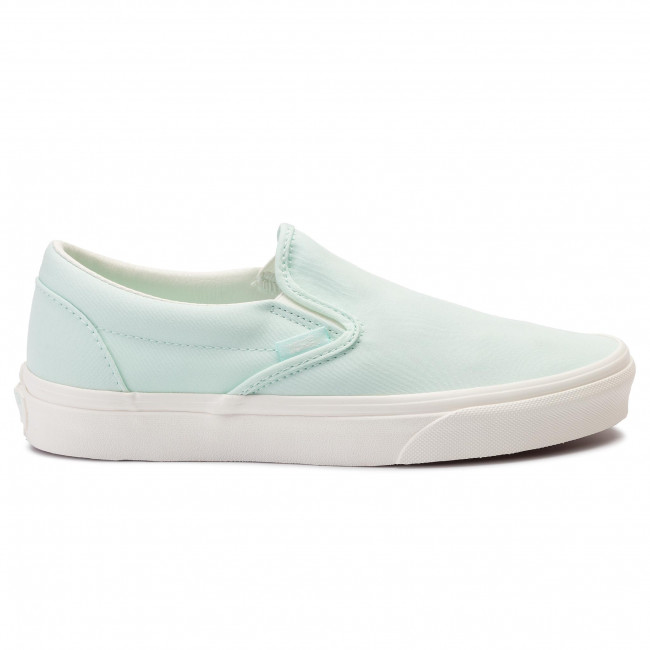 Scarpe sportive VANS Classic Slip On VN0A38F7VLP1 (Brushed Twill) Soothing
