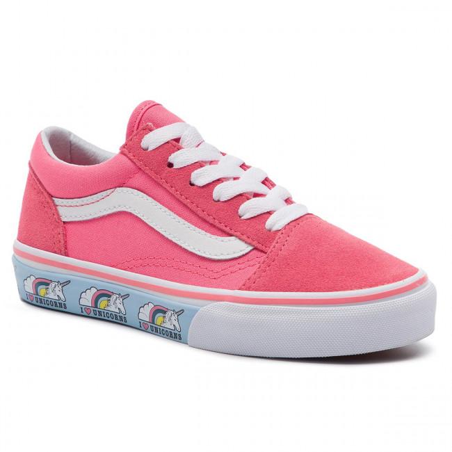 scarpe le vans bambina
