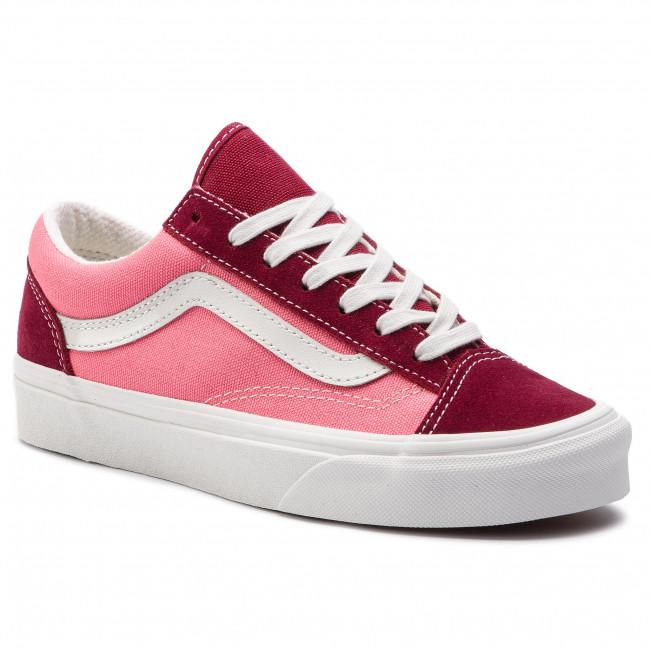 scarpe donna sportive vans