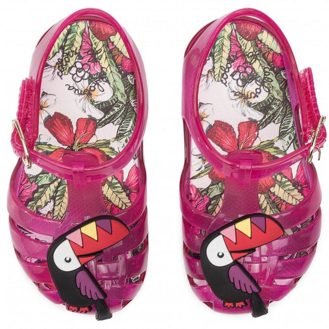 E Bambino Colors Ciabatte cktucan California Fuxia Bambina Of Hc Sandali gy76bf