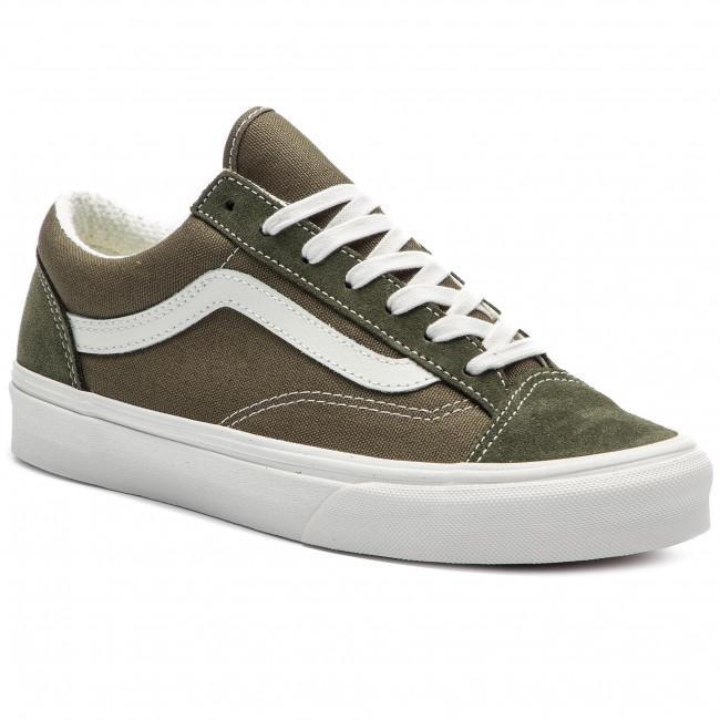scarpe vans numero 36