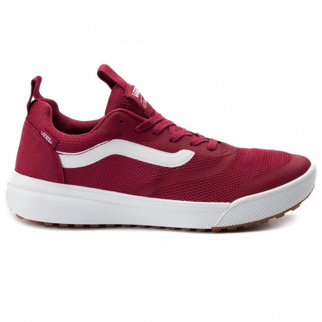 Sneakers Ultrarange true White Vans Rumba Basse Scarpe Uomo Red Vn0a3mvuvg41 Rapidw Aq5R43Lj