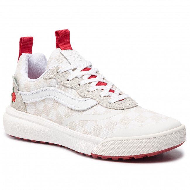Sneakers Vn0a3mvuvl81leila Ultrarange Basse Scarpe Rapidw check HurstWhite Donna Vans rBCdxoWe