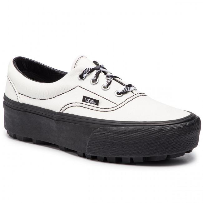 scarpe donna platform vans