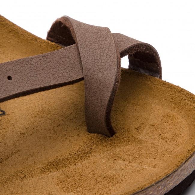 Infradito BIRKENSTOCK - Mayari 0071063 Mocca - Infradito - Ciabatte e sandali - Donna
