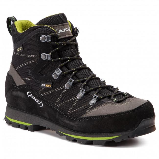 Scarpe da trekking AKU - Trekker Lite III Gtx GORE-TEX 977 Black/Green 110