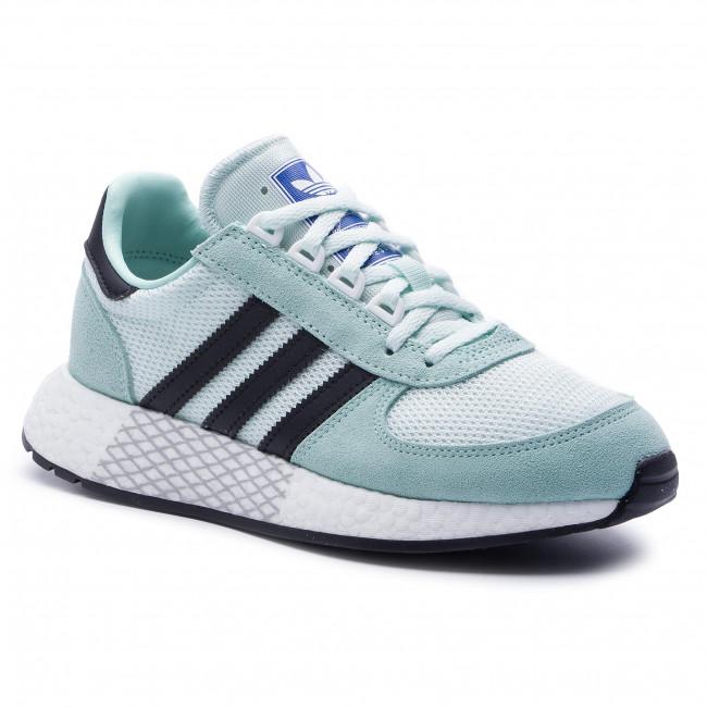Scarpe adidas - Marathon Tech G27521 Clemin/Cblack/Iclemin