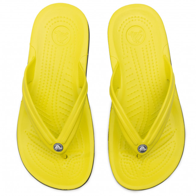 Flip Citrus Crocband 11033 slate Ciabatte Grey E Infradito Sandali Crocs Donna 0mN8wvnO