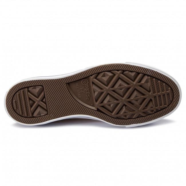 Scarpe da ginnastica CONVERSE - Ctas Ox 159485C Natural Ivory