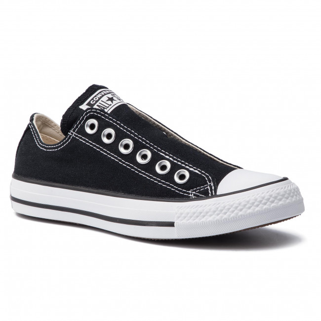 converse scarpe slip on