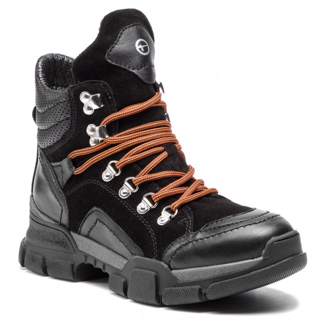 Scarpe 25240 001 Stivali Scarponcini 31 Trekking E 1 Black Tamaris Altri Da Donna zqMSUVpG