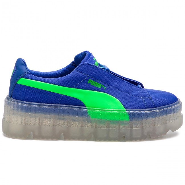 Fenty PUMA by Rihanna CLEATED CREEPER SURF Sneakers basse