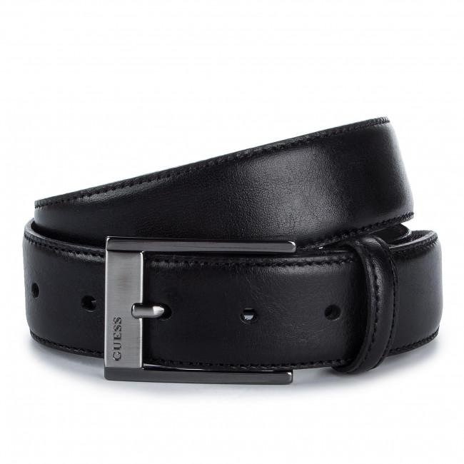 Cintura da uomo GUESS Not Coordinated Belts BM7203 LEA35 BLA