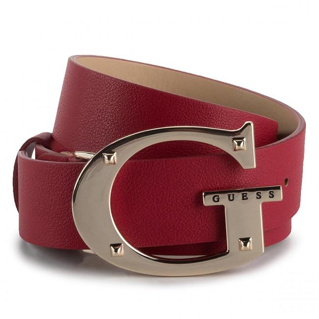 Cintura da donna GUESS Camila Belts BW7217 VIN35 RED