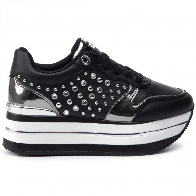 Sneakers Dealy Guess NERO 35