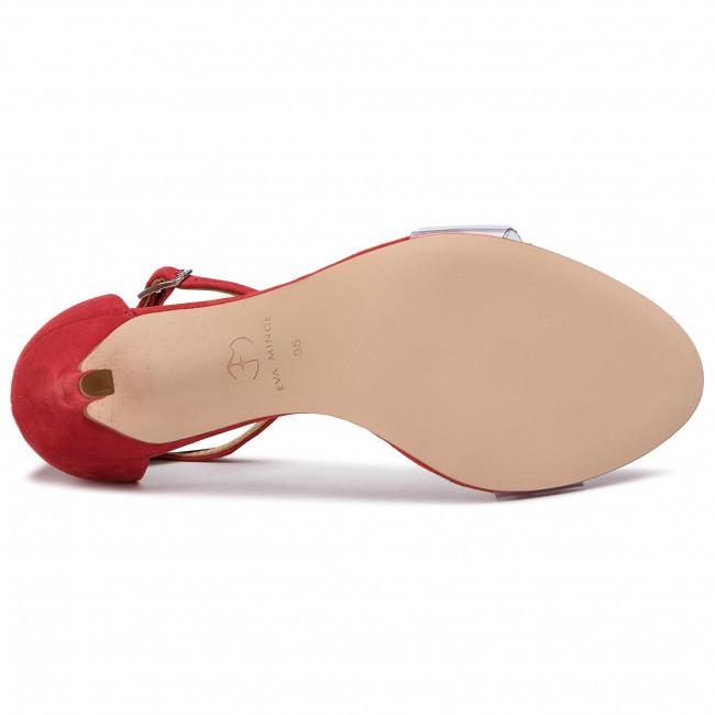 Sandali EVA MINGE - EM-21-05-000112 808 - Sandali eleganti - Sandali - Ciabatte e sandali - Donna